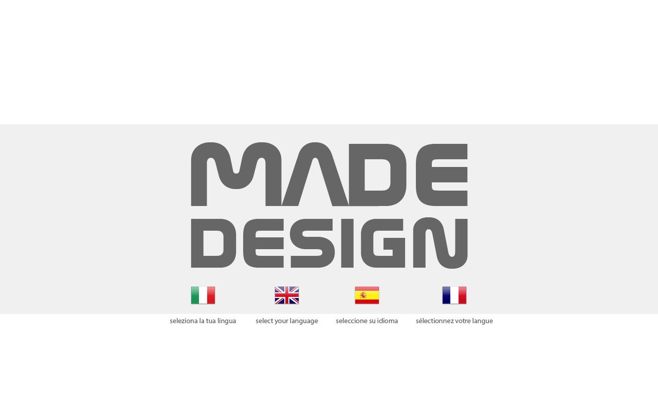 Made design progettazione e vendita arredamenti commerciali for Design vendita